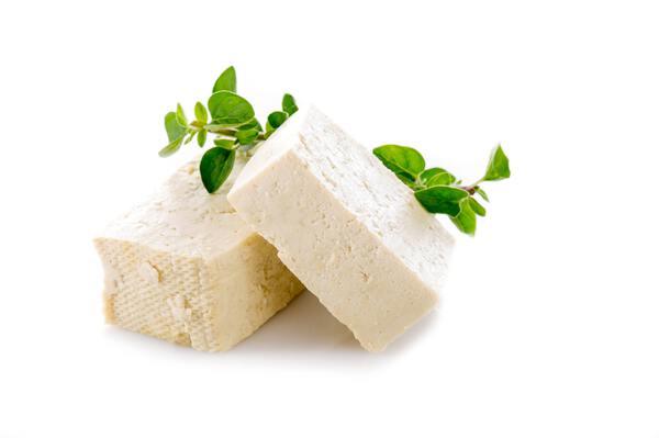 Tofu (soybeans)